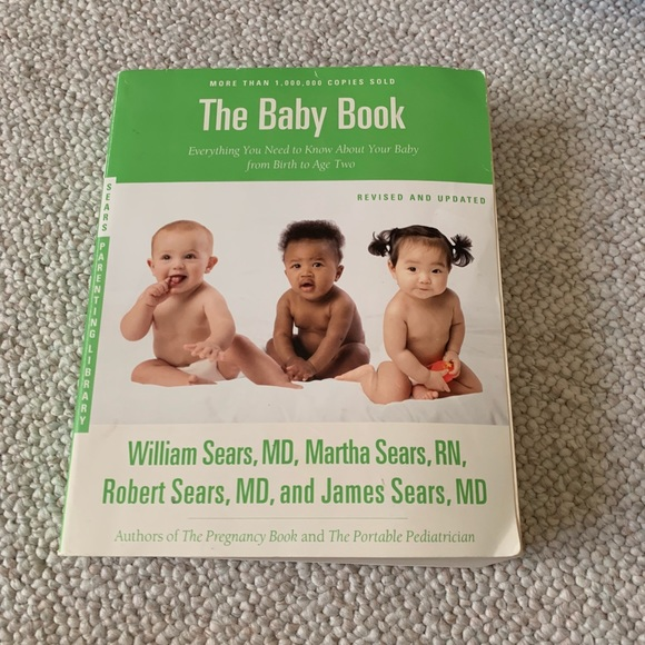 Other - Baby book